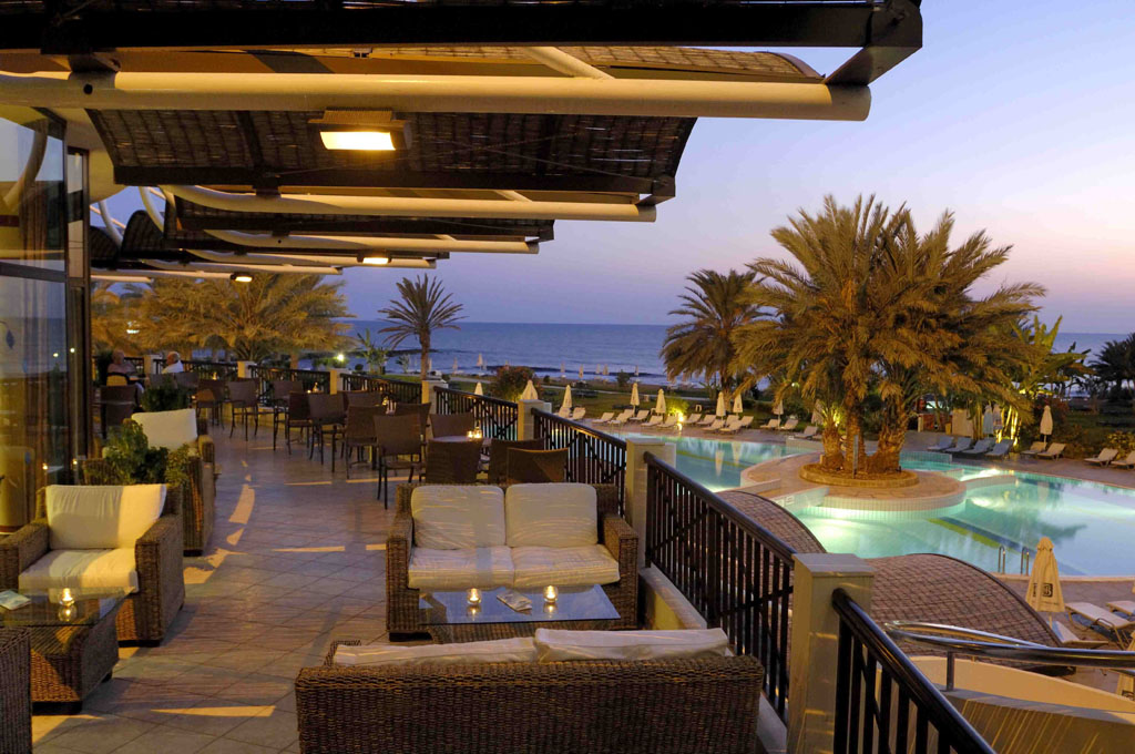 Constantinou Bros Athena Beach Hotel Paphos Cyprus