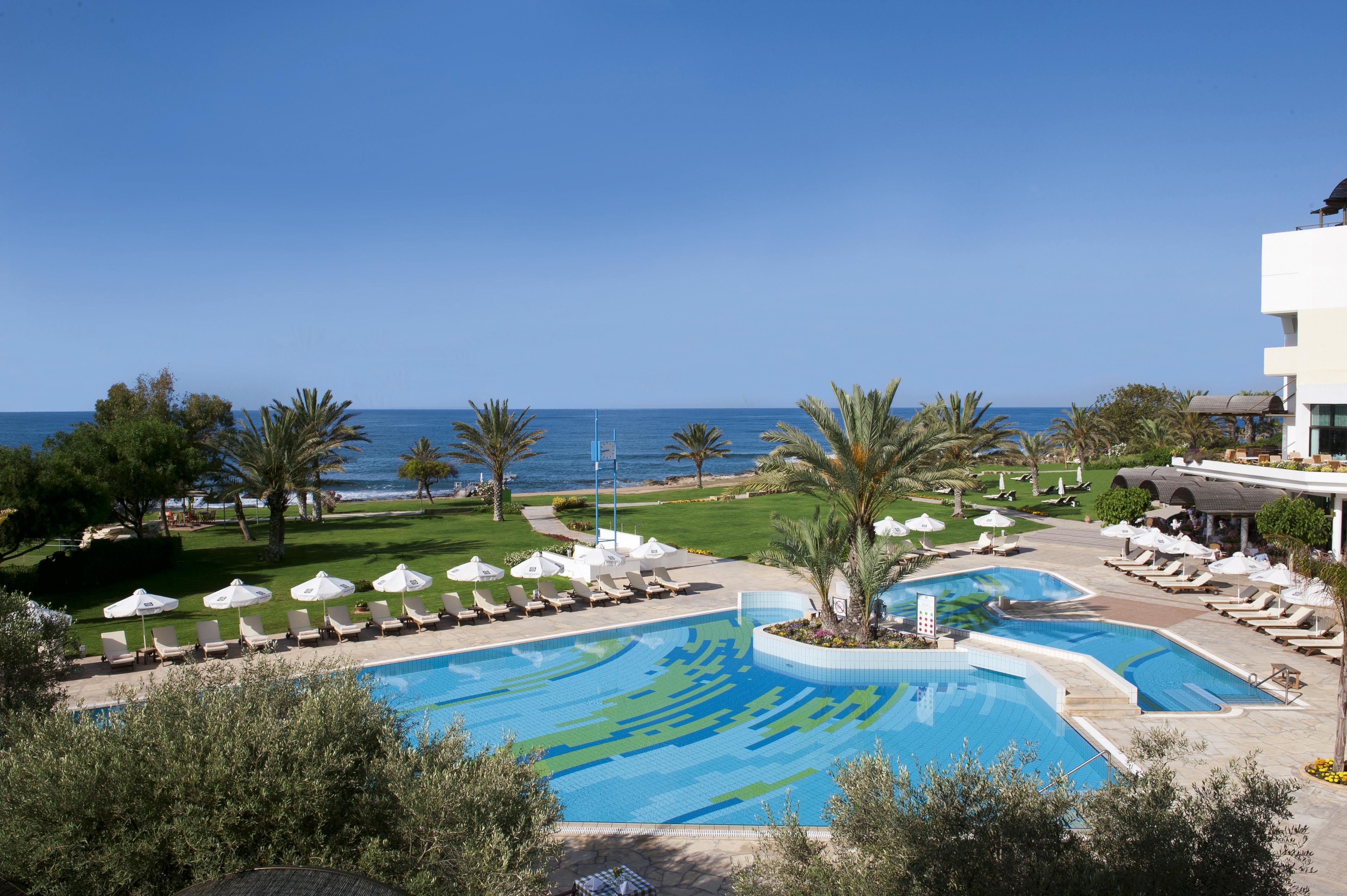 Athena Beach Resort Paphos