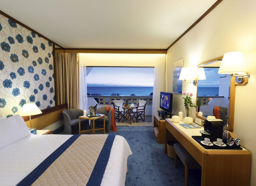 ATHENA ROYAL BEACH HOTEL-SUPERIOR ROOM