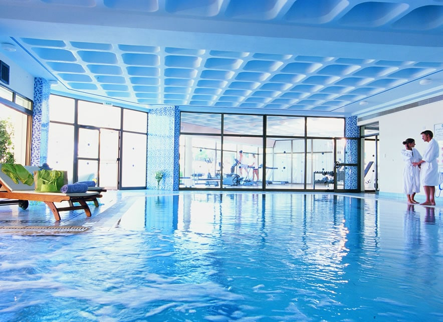 Athena Royal Beach - Indoor Pool