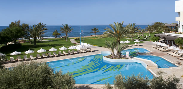 Athena Royal cyprus holidays